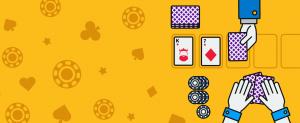 Various casino bonuses