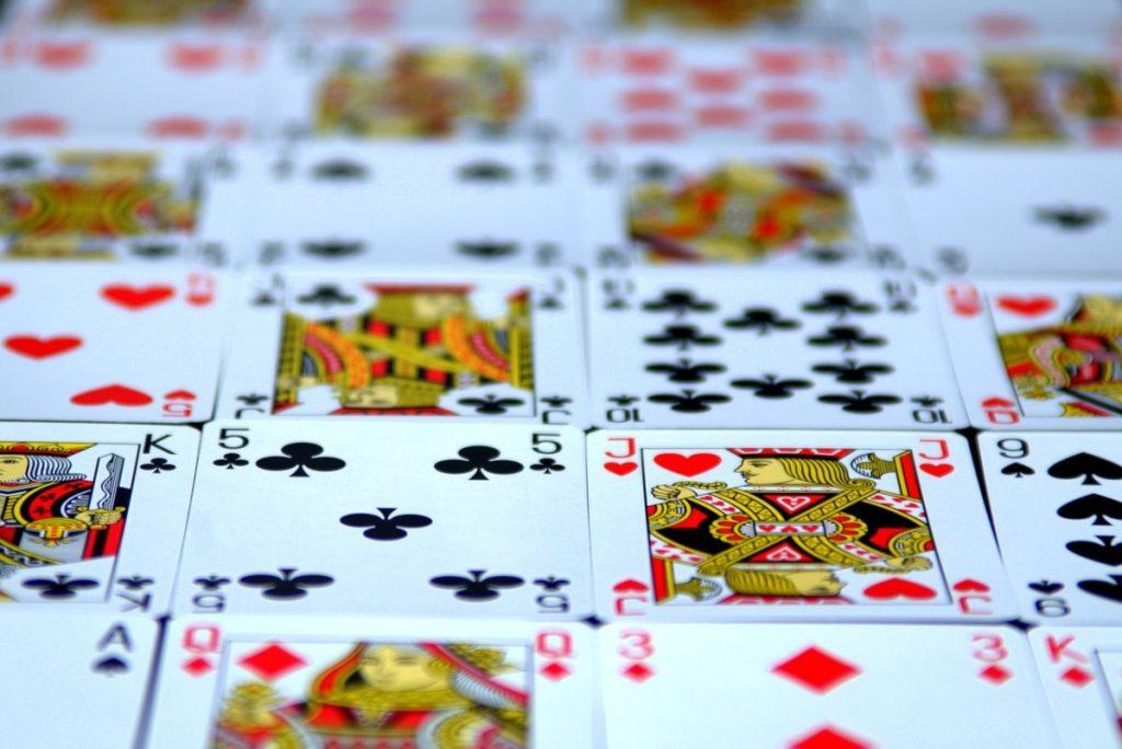 Various casino bonuses for casino players