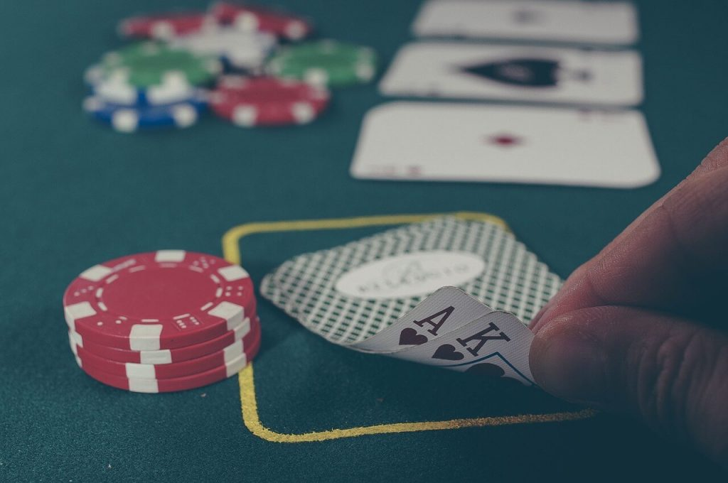 Entertainment In Any Of The Online Casino