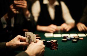 gaming license in online casinos