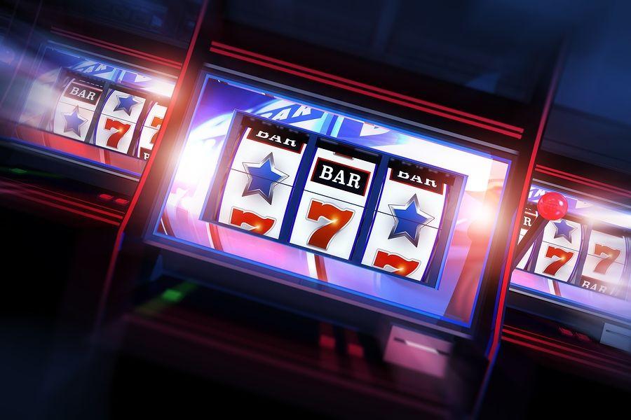 To Winning Big At Slot Machines: